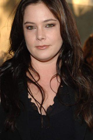Liza Snyder 1