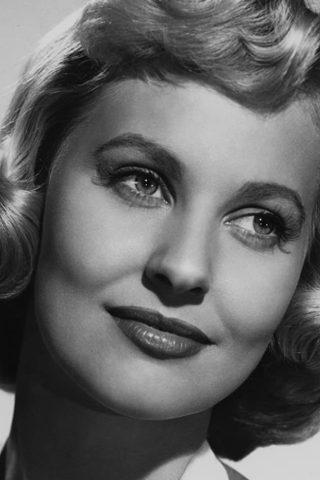 Lola Albright 1