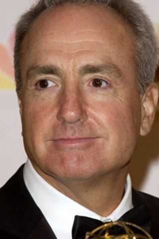 Lorne Michaels 8