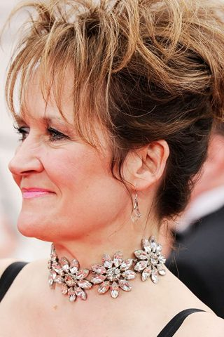 Lorraine Ashbourne 1