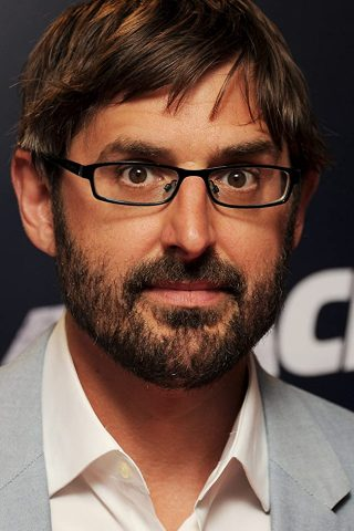 Louis Theroux phone number