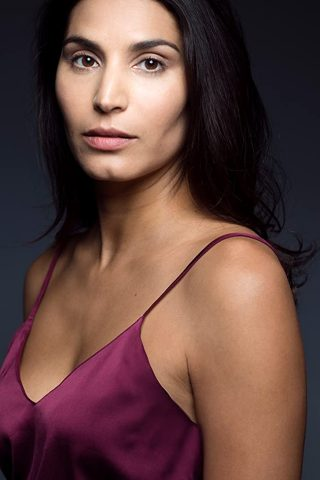 Louisa Mignone 1