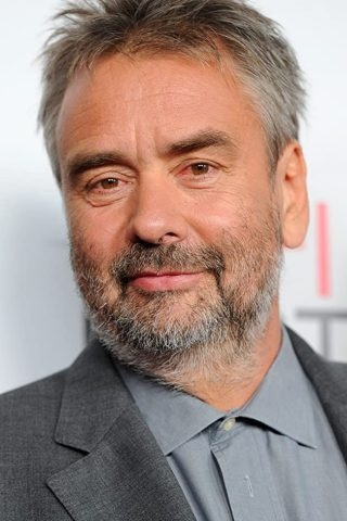 Luc Besson phone number