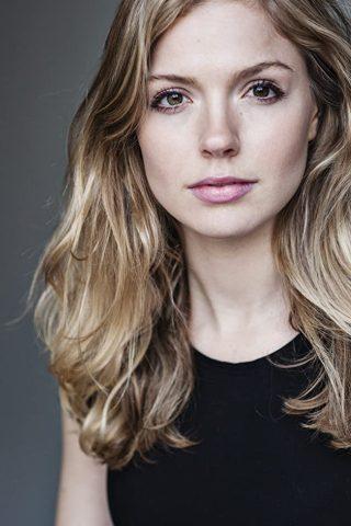 Lucy Aarden 1