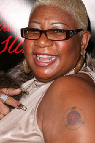 Luenell phone number