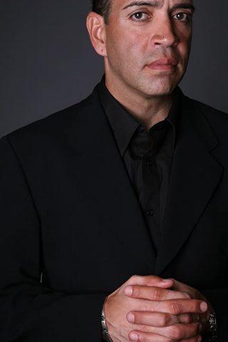 Luis Antonio Ramos 1