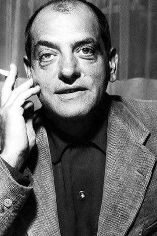 Luis Buñuel 4