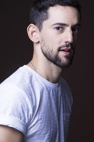 Luis Gerardo Méndez 1