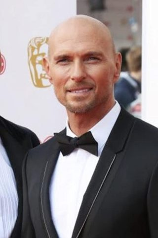 Luke Goss phone number