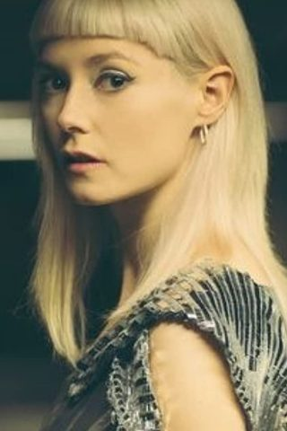 Lydia Wilson 3