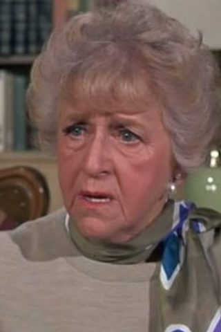 Mabel Albertson 4