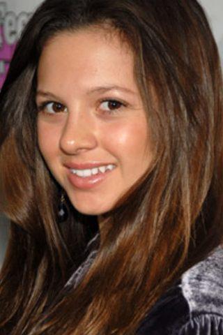 Mackenzie Rosman 4