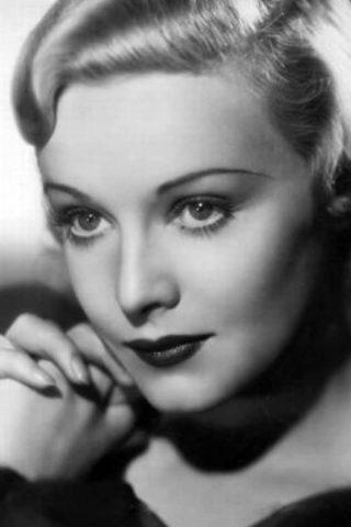 Madeleine Carroll 1