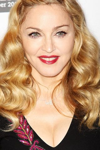 Madonna phone number