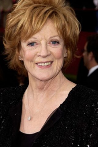 Maggie Smith 1