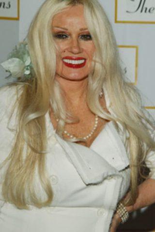 Mamie Van Doren 2