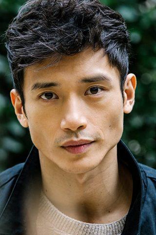 Manny Jacinto 2