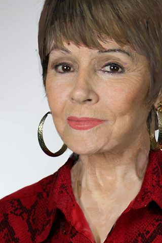 Marcia Rodd 1