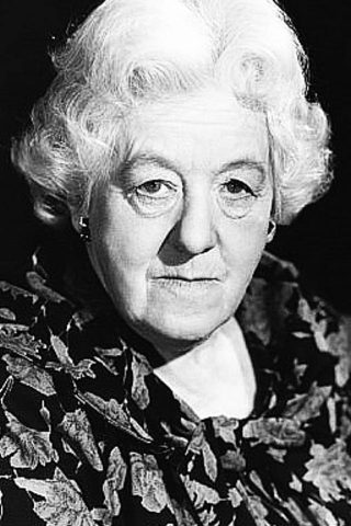 Margaret Rutherford 1