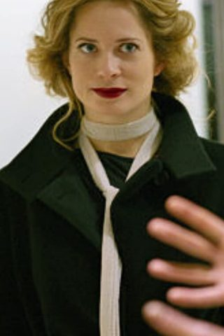 Maria Bonnevie phone number