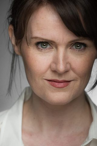 Marianne McIvor 2