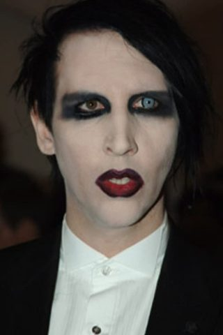 Marilyn Manson phone number