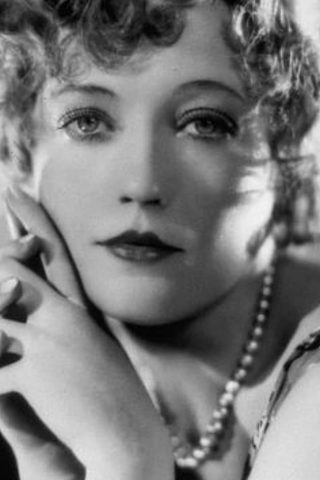 Marion Davies phone number