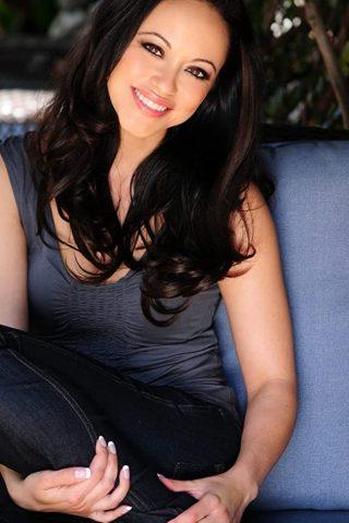 Marisa Ramirez 3