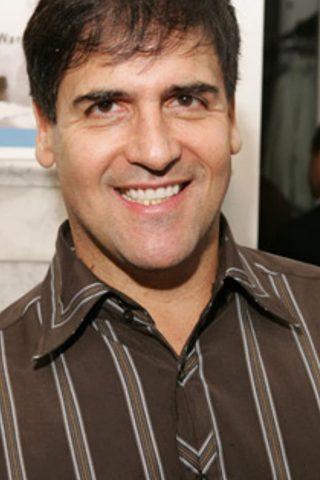 Mark Cuban 1