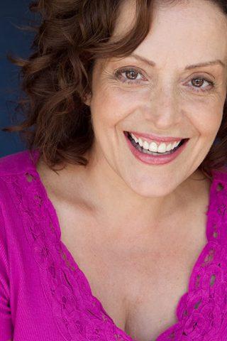 Marlene Forte 4