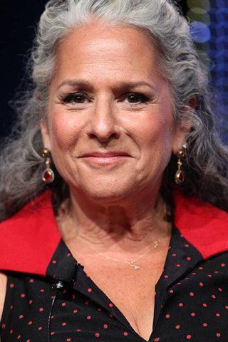 Marta Kauffman 4