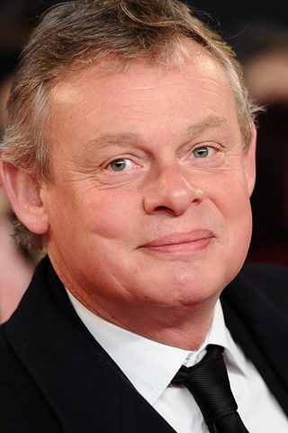 Martin Clunes phone number