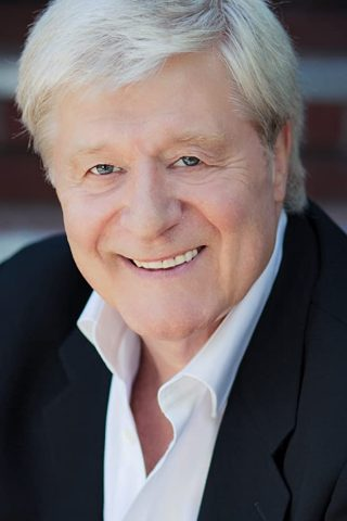 Martin Jarvis 2