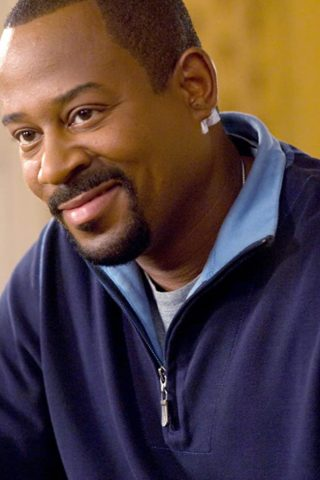Martin Lawrence phone number