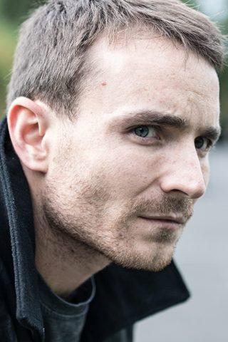 Martin McCann 1