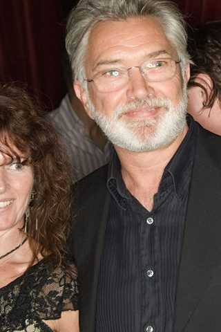 Martin Shaw phone number