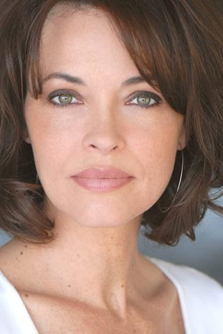Mary Page Keller 1