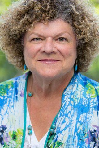 Mary Pat Gleason 1