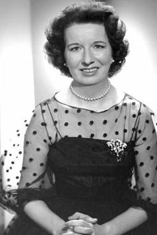 Mary Wickes 1