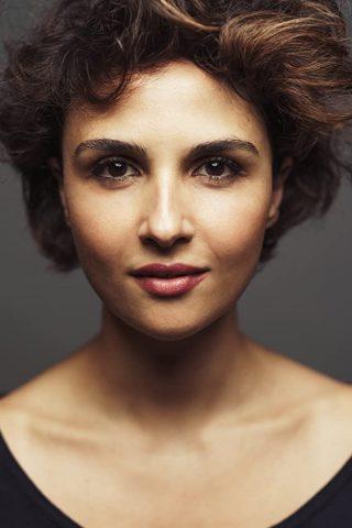 Maryam Hassouni 3