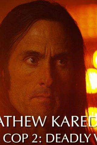 Mathew Karedas phone number