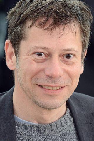 Mathieu Amalric 4