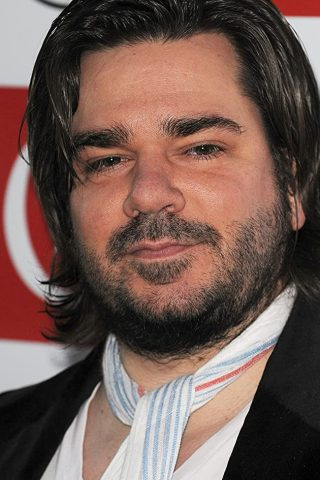 Matt Berry 10