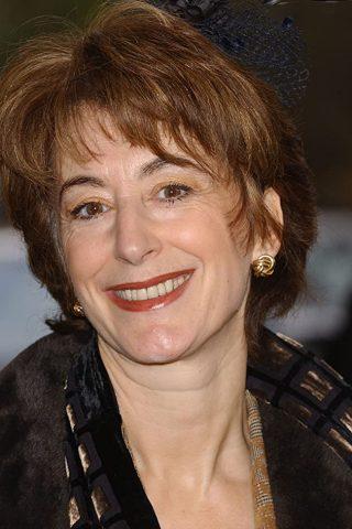Maureen Lipman 2