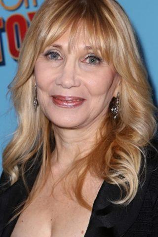 Maureen Van Zandt 4