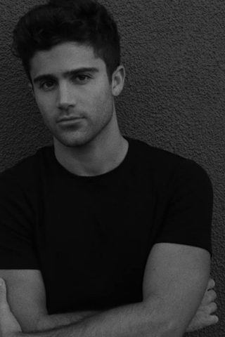 Max Ehrich phone number