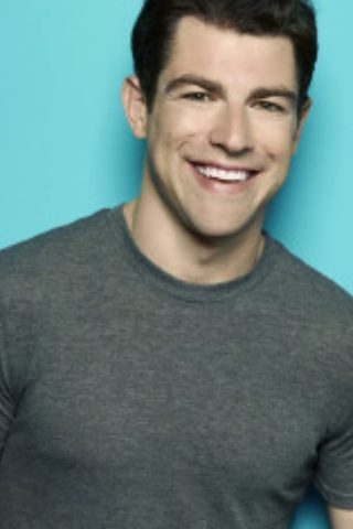Max Greenfield phone number