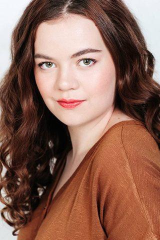 Megan Charpentier 1