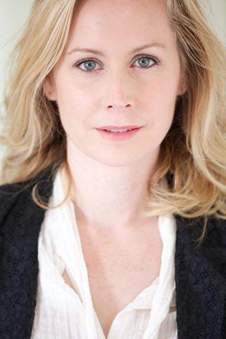 Megan Dodds 1