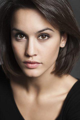 Megan Montaner 1